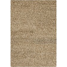 Natural Light Beige Rug