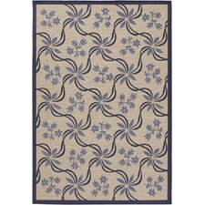 Plaza Light Purle/Tan Area Rug