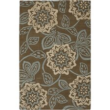 Rowe Brown Rug