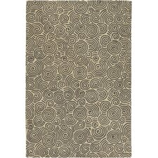 Rowe Grey Area Rug