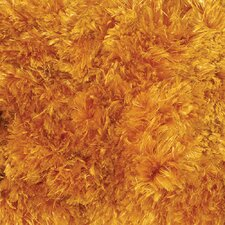 Sunlight Light Orange Rug