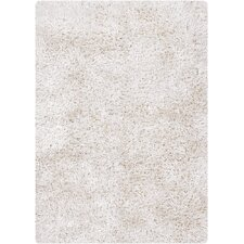 Tiris White Area Rug