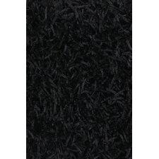 Zara Black Area Rug