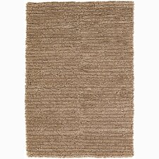 Exotic Brown Area Rug