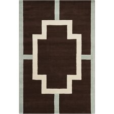 Hanu Cross Rug