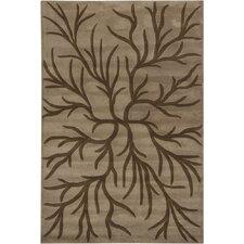 INT Brown/Mocha Area Rug