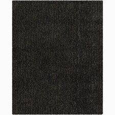 <strong>Chandra Rugs</strong> Jennifer Black Rug