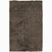 Oyster Brown Area Rug