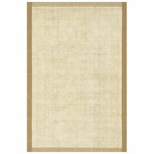 Art White Area Rug