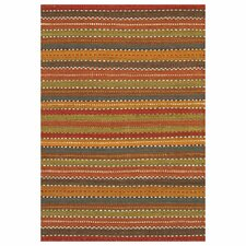 Saket Multicolored Rug