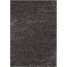 Ombra Shag Brown Area Rug