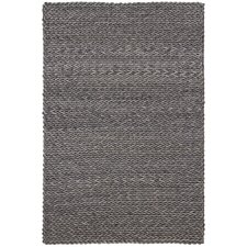 Zensar Grey Area Rug