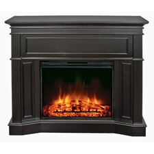 Highfield Mantel Electric Fireplace