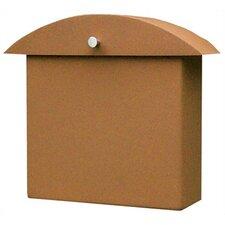 Monet Wall Mounted Mailbox