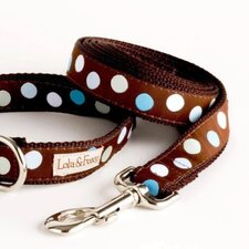 Blueberry Truffle Dog Lead
