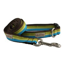 Dublin Stripe Dog Lead