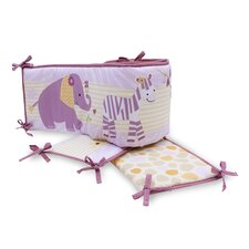 <strong>Bedtime Originals</strong> Lil' Friends Bumper