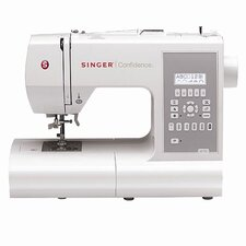 Confidence Supreme Sewing Machine