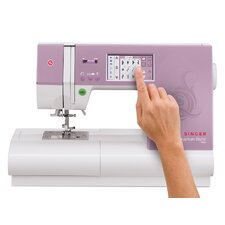 Quantum Stylist Touch Sewing Machine