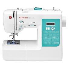 Stylist Electric Sewing Machine