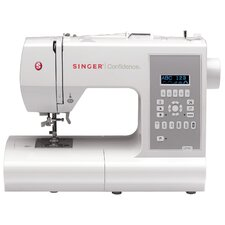 Confidence Electric Sewing Machine