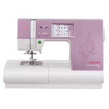 Stylist Touch Electronic Sewing Machine