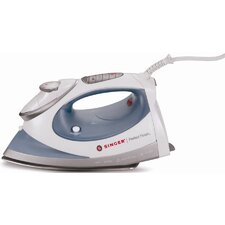 Perfect Steam Iron