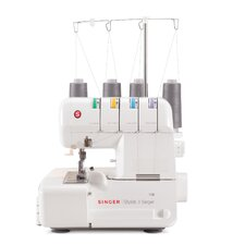 Stylist II Serger