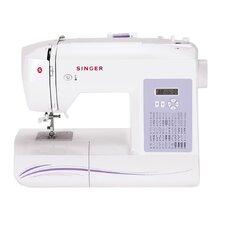 Electronic Sewing Machine