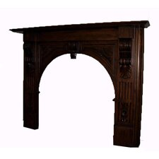 Dome Fire Surround