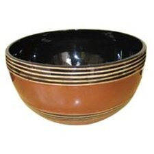 Bamboo Copper Lacquer Bowl