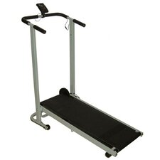 <strong>Phoenix Health and Fitness</strong> Easy Up Manual Treadmill