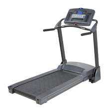 <strong>Phoenix Health and Fitness</strong> Easy Up Motorized Treadmill