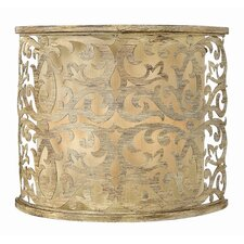 Carabel 2 Light Wall Sconce