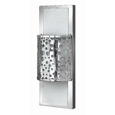 <strong>Fredrick Ramond</strong> Mira 1 Light Wall Sconce