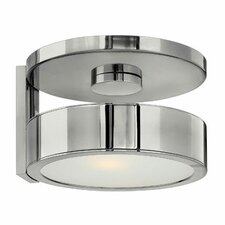 <strong>Fredrick Ramond</strong> Broadway 1 Light Wall Sconce