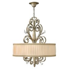 Celeste 4 Light Chandelier
