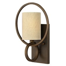 Pandora 1 Light Wall Sconce