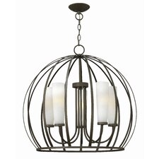 Renata 5 Light Chandelier