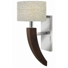 <strong>Fredrick Ramond</strong> Cameron 1 Light Wall Sconce