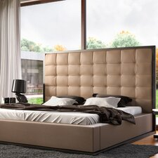 Ludlow Platform Bedroom Collection
