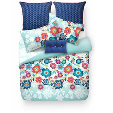 Patchup Quilt Cover Set