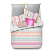 Summer Tribe Quilt Cover Set
