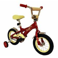 Boy's Classic Flyer Retro Bike