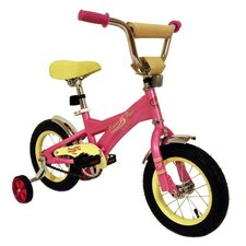 Girl's Classic Flyer Retro Bike