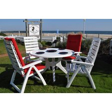 Rimini 5 Piece Set