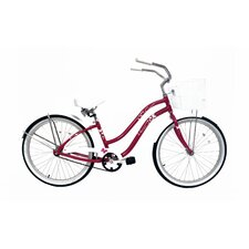 Women's Verso Capri Single Speed Cruiser