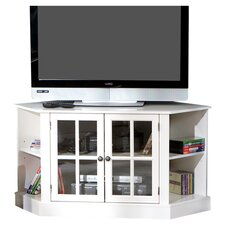 "Monterey 46"" Corner TV Stand"