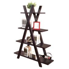 "<strong>Hokku Designs</strong> Torey 59"" Bookcase"