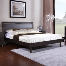 Boma Queen Platform Bed